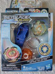 Beyblade Hasbro Istros I2, Gaianon G2, Roctavor R2, Valtryek V2, оригинал
