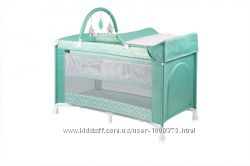 Детская кровать-манеж Lorelli Verona 2 layers plus