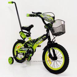 Двухколесный велосипед Racer-14