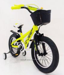 Двухколесный велосипед 16 hammer &ldquoD-JEEP&rdquo