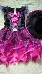 Карнавальное платьице на девочку.