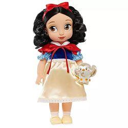 Кукла принцесса малышка-Белоснежка, Disney Animatorss Сollection