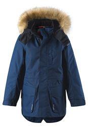 Акция. Детские зимние куртки парки пальто Reima