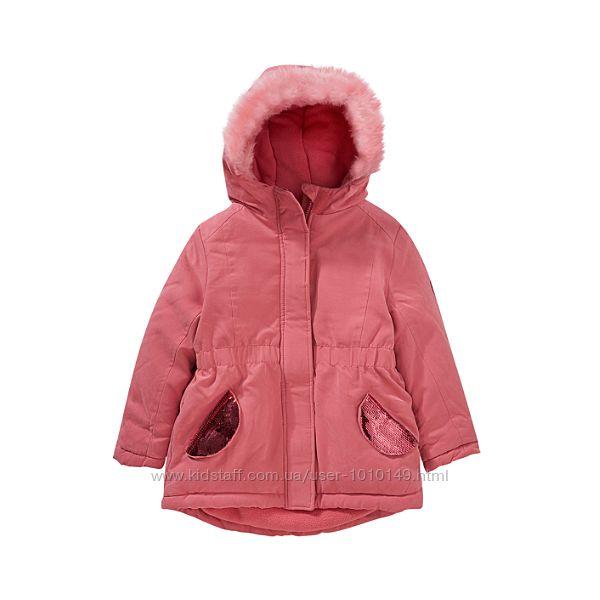 Куртка для девочки Topolino 122