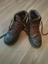 ботинки демисезон Timberland