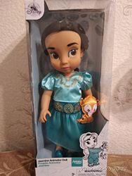 Кукла Жасмин из серии Animator&rsquos Dolls от Disney