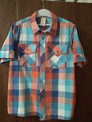 Тенниска рубашка Quechua р.143-152 см