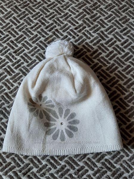 Теплая шапочка Reima48- 50р