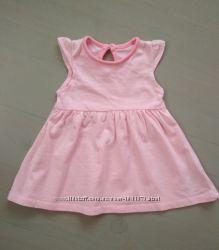 Платье Early days, 3-6 месяцев