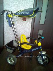 Детский велосипед Prof1trike