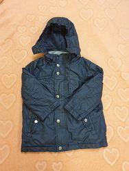 Деми куртка ruum amerсican eagle 104 или 4 г сша парка осень ветровка