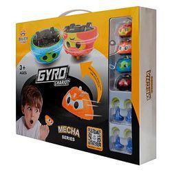 Игровой набор Битва воинов Gyro Chariot. Распродажа
