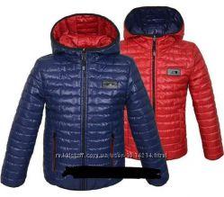 Двохсторонні куртки та жилетки унісекс