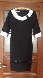 Платье-футляр для леди р. S-M