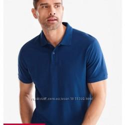 АКЦИЯ мужская футболка поло Германия