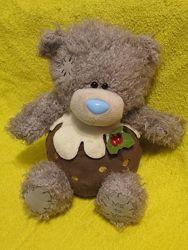 Мишка. me to you. мішка. ведмедик. медведь. мягкая игрушка. Carte Blanche
