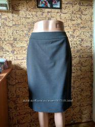 Классическая юбочка, юбка - Calvin Klein - 10us - наш 48р.