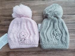 Отличная зимняя шапочка Barbaras р. 46-50