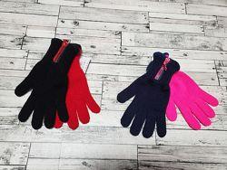 Классные перчатки Margot Bis р. 9-12лет