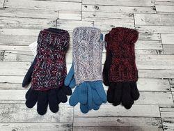 Стильные перчатки Margot Bis р. 9-12лет