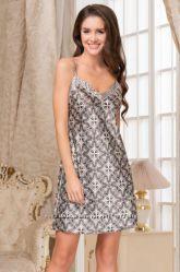 6ce1caf63b27 женская домашняя одежда Valeria от ТМ Mia-Mia Италия из вискозы и ...