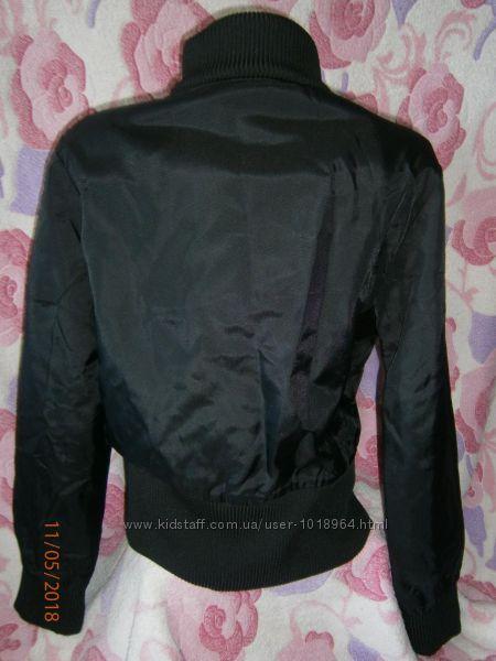 Стильная куртка деми Oviesse р. 46-48