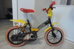 Детский велосипед Dino Bike, 14 дюймов