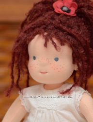 Вальдорфские куклы под заказ, кукла, вальдорфская, кукла ручной работы