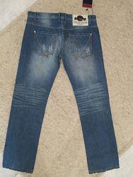 Мужские джинсы 36р новые с биркой распродажа магазина