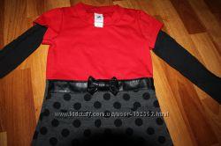Платье C&A Palomino 98-104