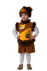 Продам Карнавальный костюм медведя, мишки бурого, белого, умки, панды