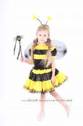 Карнавальный костюм пчелка , пчеленок