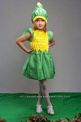 Прокат карнавальных костюмов фасоль, горох, кукуруза, дыня, груша, лимон