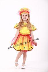 Прокат карнавальных костюмов солнце, солнышко, солнечный луч