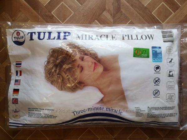 Подушка анатомическая Tulip Оригинальная