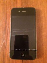Продам iPhone 4S 64GB в хорошем состоянии