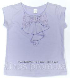 футболка юбка комплект Wojcik Milosc W Paryzu Войчик р. 92 Любовь в Париже