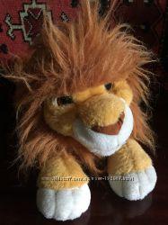 Mattel The Lion King Roaring Simba