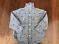 Рубашка GAP 104-110см 4 года