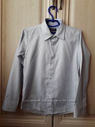 Фирменные рубашечки на 6 -8 лет