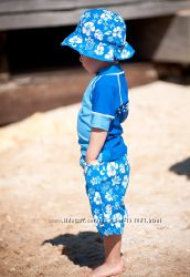 Солнцезащитная одежда BANZ UPF 50 plus для пляжа и купания
