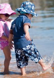 Пляжные шорты-плавки Австралия для мальчиков и девочек