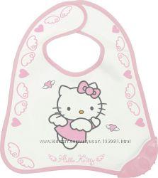 SALE Hello Kitty - посуда для малышей и аксессуары для кормления