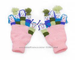 Полная распродажа - Шапки, шарфы, варежки и перчатки Kidorable США наличие