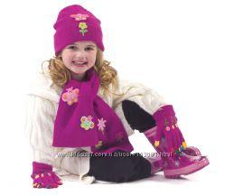 Суперцена на варежки и перчатки Kidorable США, также есть шапки и шарфы