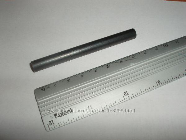 Ферроцериевый стержень 80мм диам 8 мм кремень для розжига костра высекатель