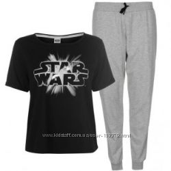 Пижама женская Character PJ Set Ladies Star Wars