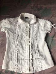 Сарафаны, блузы, юбки для школы
