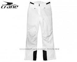 Функциональные лыжные термо брюки.