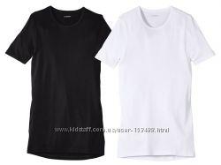 Отличная мужская футболка от Livergy Новая В наличии